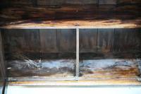 Victorian Mahogany Sideboard (6 of 12)