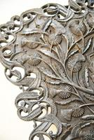 Anglo Indian Carved Table (6 of 11)