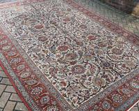Old Qum Roomsize Carpet 352x236cm (3 of 6)