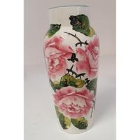 Good Scottish Wemyss Japan Flower Vase (3 of 5)