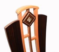 Art Deco Roll Top Desk & Chair Set 1920s (13 of 16)