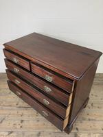 George III Mahogany Chest of Drawers (13 of 18)