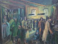 The Indoor Market by Edward Morgan (2 of 8)