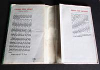 1958  Things Fall Apart by Chinua Achebe , 1st  Edition (2 of 7)