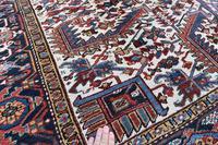 Old Heriz Roomsize Carpet 326x219cm (9 of 9)