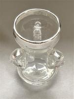 Charming Edwardian Silver Mounted Miniature (2 of 4)