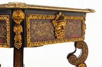 19th Century French Boulle Bureau Plat (6 of 12)