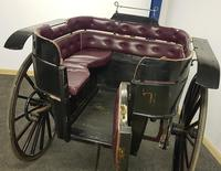 19th Century Horse Carriage (6 of 11)