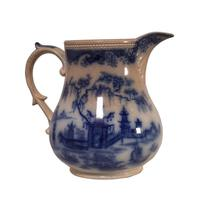 Blue and White Jug (3 of 6)