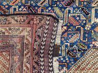 Antique Qashqai Rug (7 of 9)