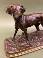 P.J. Mêne - Excellent Pair of French 'Animalier' Bronzes (5 of 12)