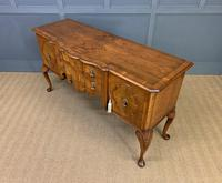 Burr Walnut Sideboard by Waring & Gillow (18 of 18)