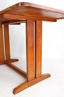 Oak Refectory Dining Table Manner of Heals (8 of 12)