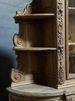 Magnificent French Carved Oak Hunting Sideboard (14 of 23)