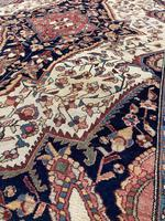 Antique Malayer Rug (6 of 12)