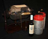 Large Naire-pattern Electrostatic Machine c.1830 (11 of 11)