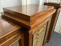 Fine Important William IV Side Cabinet (15 of 32)