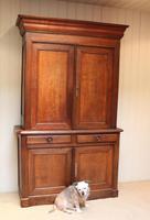 Rustic French Oak Cupboard (5 of 12)