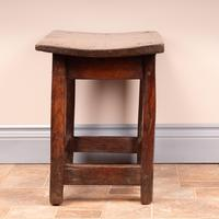 Primitive Occasional Table (5 of 9)