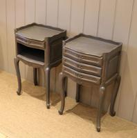 Pair of Painted Bedside Cabinets (4 of 11)