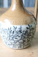 19th Century Scottish Henry Kennedy, Barrowfield Pottery, Stoneware 'special Liquor Jar' Whisky Flagon (19 of 22)
