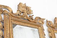 Pair of 18th Century Italian Rococo Mirrors (7 of 7)