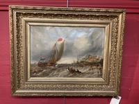 19th Century Seascape (2 of 12)