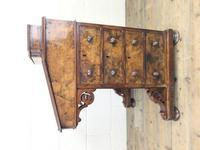 Victorian Walnut Davenport Desk (8 of 10)