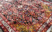 Antique Malayer Carpet Runner (2 of 7)