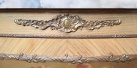 20th Century Marble Top Commode / Side Cabinet2 (10 of 11)
