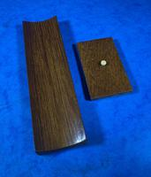 Victorian Brass-bound Walnut Writing Slope with Secret Drawers (5 of 39)