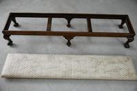 Georgian Style Stool (11 of 12)