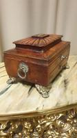 Regency Leather Sewing Box (8 of 13)