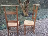 Pair of Arts & Crafts Style Chairs (3 of 3)
