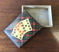 Tartan Ware Card Holder (3 of 3)