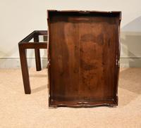 Mid 18th Century Mahogany Tray on Stand (5 of 8)