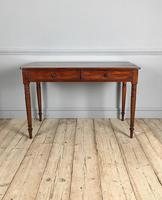 19th Century Side Table (2 of 5)