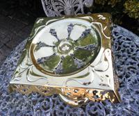 Ornate Brass Trivit 1860 (8 of 12)