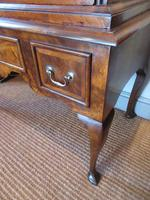 George I Period Figured Walnut Chest on Stand (5 of 12)