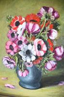 Anemone Still Life - M Ward (4 of 7)
