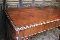 Irish Mahogany Serving Table / Console (5 of 9)