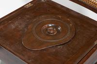 Late 19th Century Metamorphic Commode Armchair (4 of 6)