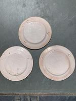 Trio of Urbino Plates (5 of 9)