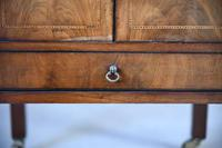 19th Century Campaign Washstand Vanity (7 of 12)