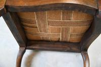 Edwardian Corner Chair (6 of 13)