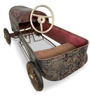Triang Duke Pedal Car (6 of 6)
