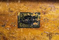 Vintage Rocking Horse. Baby Carriage Rambler (8 of 11)
