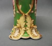 A Henry & Richard Daniel Twin-Handled Vase, c.1825-30 (7 of 11)