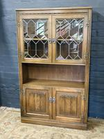 Old Charm  Bookcase (4 of 9)
