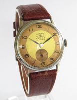 Gents 1940s 'Crown Watch' Wristwatch (2 of 5)